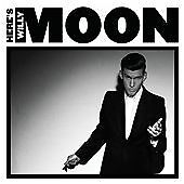 WILLY MOON Here039s Willy Moon 2013 12track CD NEWUNPLAYED X Factor - Rochester, United Kingdom - WILLY MOON Here039s Willy Moon 2013 12track CD NEWUNPLAYED X Factor - Rochester, United Kingdom