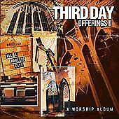 Third Day CD