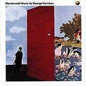 George Harrison Wonderwall