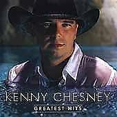 Kenny Chesney CD