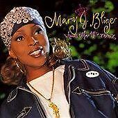 Mary J Blige Whats The 411