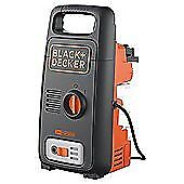 BLACK+DECKER High Pressure Washer 1300w New in box