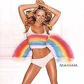 Mariah Carey Rainbow