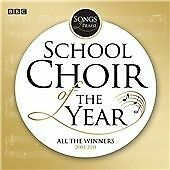 Various Artists - Songs Of Praise (The School Choir Of The Year Album/Live...