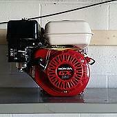 HOC - HONDA ENGINE GCV160 GX160 GX270 GX390 + PARTS = CLUTCH + CARBEURATOR + FUEL TANK + FILTER + FREE SHIPPING