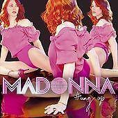 Madonna CD Single
