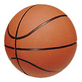 Pickup basketball in Rockwood on Thursday nights!
