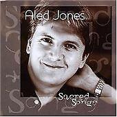Sacred Songs, Aled Jones, Very Good CD