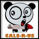 Calsrus Decals