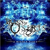 Born of Osiris - Higher Place ( CD 2010 ) NEW / SEALED