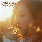 Kathryn Williams - Crown Electric new sealed cd speedy uk dispatch underground