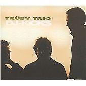 'TRUBY TRIO: DJ-KICKS' NEW / SEALED CD - FREE 1ST CLASS POST