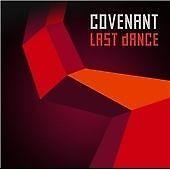 Covenant - Last Dance - CD