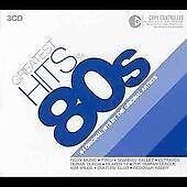 80'S Hits CD