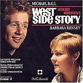 Bernstein: West Side Story, , Very Good