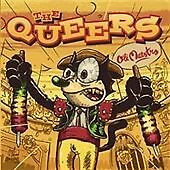Ole Maestro by The Queers (CD, Jan-2014, Kallemann)***NEW***