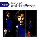 Kris Kristofferson CD