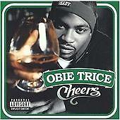 Cheers, Obie Trice, Very Good CD