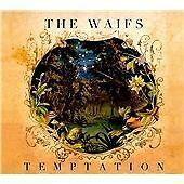 The Waifs - Temptation ( CD 2011 )