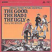 The Good The Bad and The Ugly Soundtrack