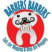 Barkers Barbers grooming for dogs Griffin Pine Rivers Area Preview