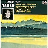 Various Artists Marek Chamber Works Vol1 CD - <span itemprop=availableAtOrFrom>England, United Kingdom</span> - We will happily accept returns within 30 days of receipt for a refund as long as they are in a saleable condition. To return an item, you just need to email us with your full name and ord - England, United Kingdom