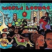 World Lounge Putumayo Presents Very Good - <span itemprop=availableAtOrFrom>Rossendale, United Kingdom</span> - Your satisfaction is very important to us. Please contact us via the methods available within eBay regarding any problems before leaving negative feedback. Any defects, damages, or mat - Rossendale, United Kingdom