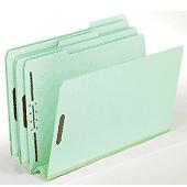 Pendaflex 17180 Pressboard Folders With Fasteners 49 Count