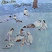 Elton John Blue Moves