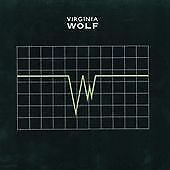 Virginia Wolf - (2010) CD RockCandy EU-rel. Chris Ousey,Jason Bonham