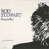 Rod Stewart Greatest Hits CD