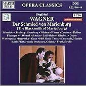 Siegfried Wagner: Der Schmied Von Marienburg CD / Box Set NEW