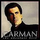 Carman CD
