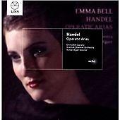Handel: Operatic Arias (2014)