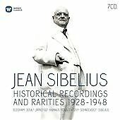 SIBELIUSSIBELIUS HISTORICAL RECORDINGS AND RARITIES 19281948 CD - <span itemprop=availableAtOrFrom>N7 7NU, United Kingdom</span> - Return shipping costs responsibility of customer when they are returning due to unwanted item Most purchases from business sellers are protected by the Consumer Contract Regulations 2013 w - N7 7NU, United Kingdom