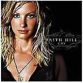 Faith Hill CD