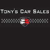 Tony's Car Sales