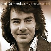NEIL / NEAL DIAMOND - ALL TIME GREATEST HITS - VERY BEST OF COLLECTION CD NEW