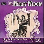 Soundtrack-Merry-Widow-Original-Broadway-Cast-Recording-2010