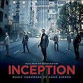Inception Soundtrack