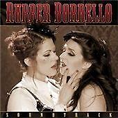 Fat Mike & Dustin Lanker - Rubber Bordello Soundtrack (2012)  CD NEW  SPEEDYPOST