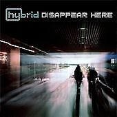 HybridDisappear Here CD   New - <span itemprop=availableAtOrFrom>Rochester, United Kingdom</span> - Returns accepted Most purchases from business sellers are protected by the Consumer Contract Regulations 2013 which give you the right to cancel the purchase within 14 days after the da - Rochester, United Kingdom