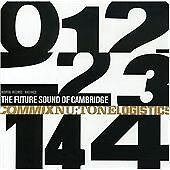 Various Artists 'The Future Sound Of Cambridge Vol.3' NEW CD - FREE 1ST POST
