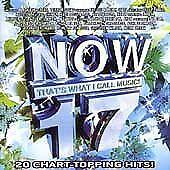 Now Thats What I Call Music 17