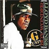 Lloyd Banks - Boy Wonder (Parental Advisory/Mixed by , 2006)