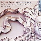 Michael Wise: Sacred Choral Music (2008)