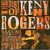 Kenny Rogers  The Best of Kenny Rogers  Kenny Rogers - East Anglia, United Kingdom - Kenny Rogers  The Best of Kenny Rogers  Kenny Rogers - East Anglia, United Kingdom