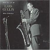 Lars GullinMore Sideman  CD NEW - Sutton, United Kingdom - Lars GullinMore Sideman  CD NEW - Sutton, United Kingdom