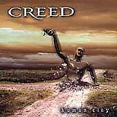 Creed Human Clay CD