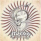 Noekk - The Minstrels Curse NEW CD